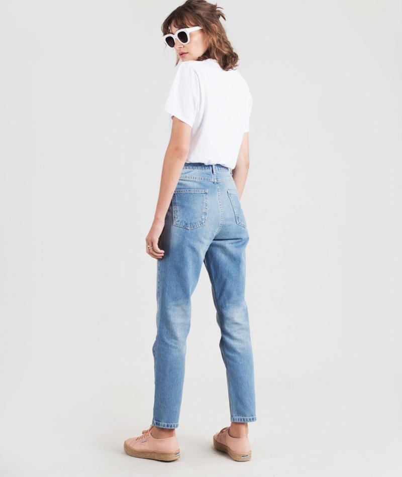 KAUF DICH GLÜCKLICH Mey Jeans