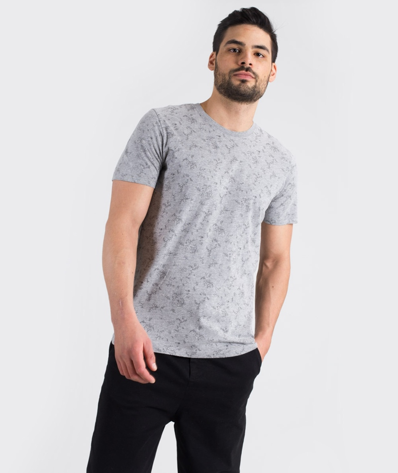 SELECTED HOMME SHDNeo SS O-Neck T-Shirt