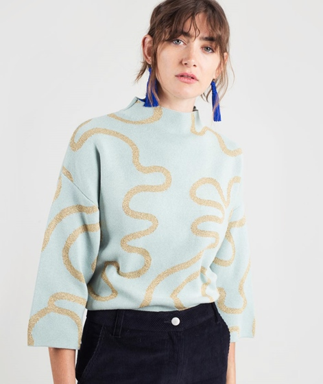 SELECTED FEMME SFFia Highneck Pullover