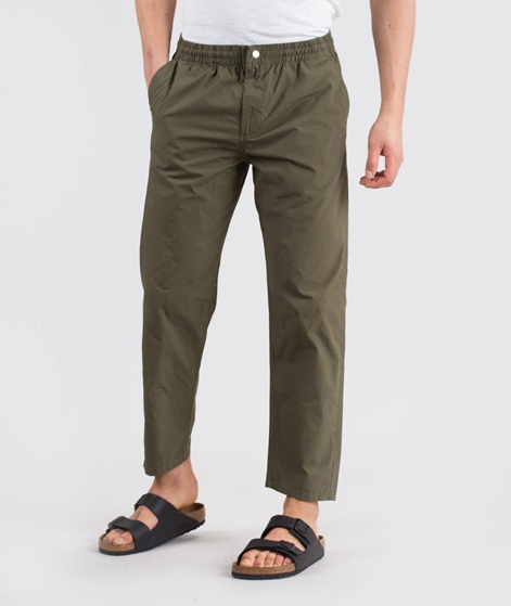 SELECTED HOMME SHXToby Solid Hose olive