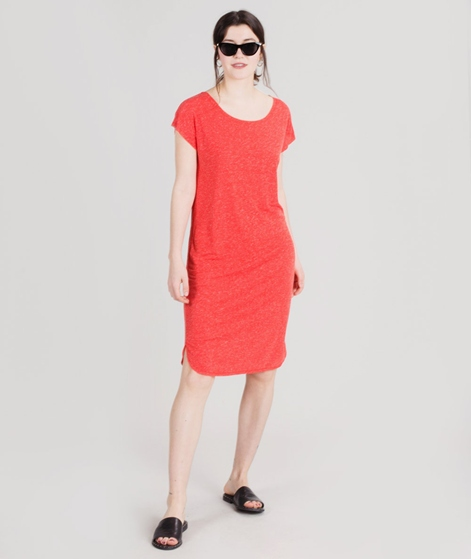 SELECTED FEMME SFIvy S/S Kleid red