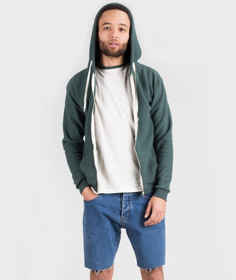 ROCKAMORA Kima Hoodie jungle green