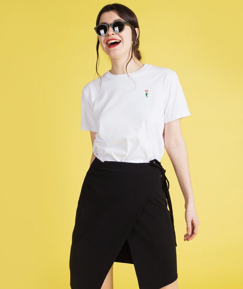 KAUF DICH GLÜCKLICH Camille T-Shirt merm