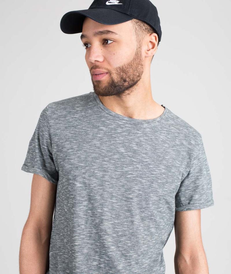 KAUF DICH GLÜCKLICH Oliver T-Shirt grün
