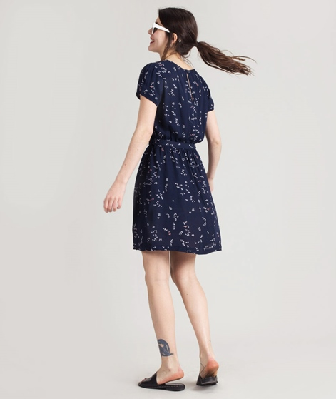 MINIMUM Amarante Kleid dress blue