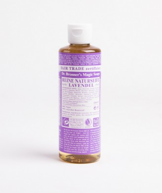 DR.BRONNER`S Liquid Soap Lavendel l