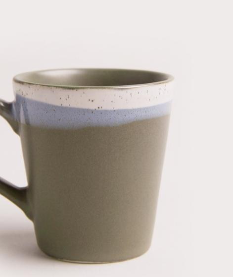 HKLIVING Espresso Mug grass