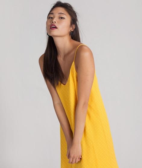 SAMSOE SAMSOE Guinea Kleid yellow