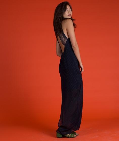 SAMSOE SAMSOE Willow Kleid dark sapphire