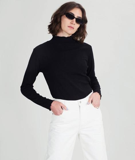 KAUF DICH GLÜCKLICH Hela Pullover black