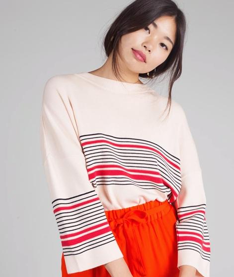KAUF DICH GLÜCKLICH Tinke Pullover marin
