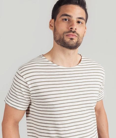 KAUF DICH GLÜCKLICH Dennis T-Shirt green
