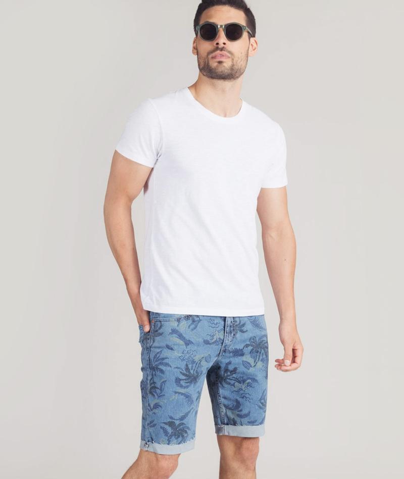 LEVIS 511 Slim Cutoff Shorts dreming