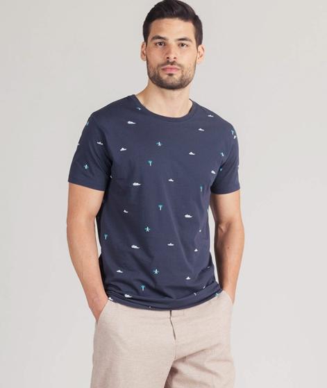 KAUF DICH GLÜCKLICH Elliot T-Shirt surf