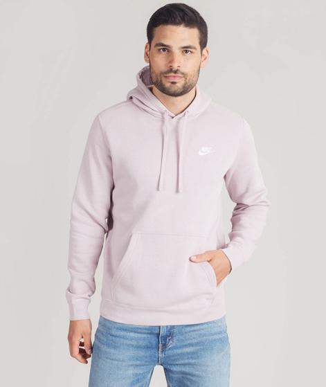 NIKE Men`s Nike Sportswear Hoodie rose
