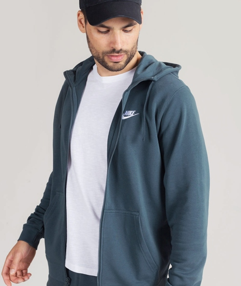 NIKE Men`s Nike Sportswear Hoodie jungle