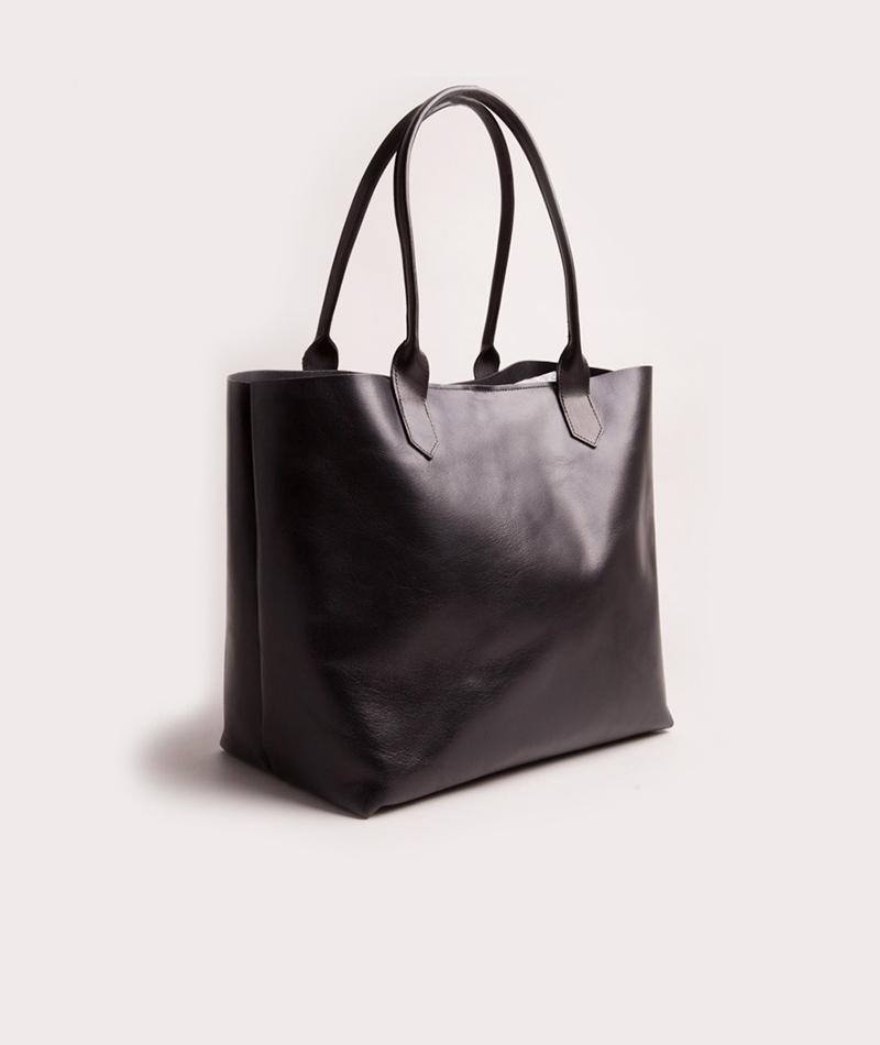 ROYAL REPUBLIQ Unbound Shopper black