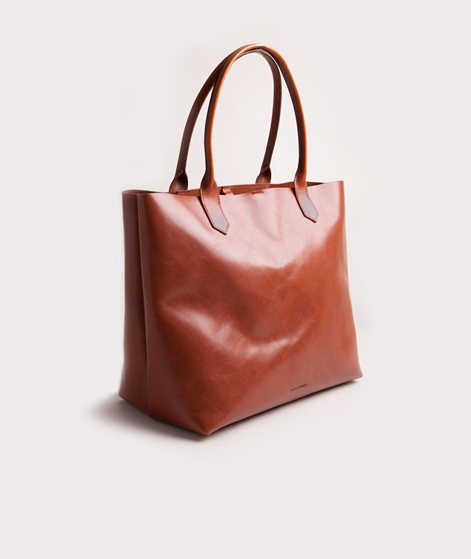ROYAL REPUBLIQ Unbound Shopper cognac