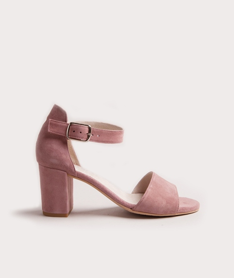 PAVEMENT Sylvia Sandalette rose suede