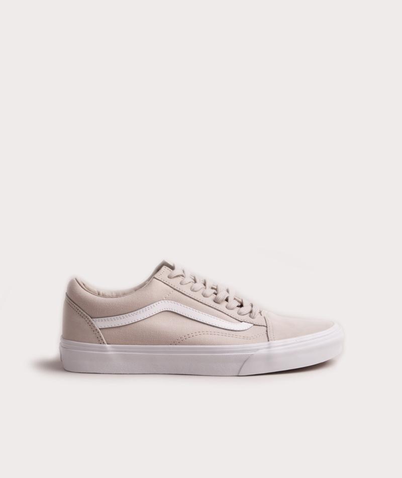 VANS UA Old Skool Sneaker silver lining