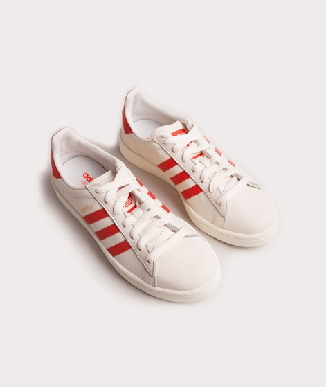 ADIDAS Campus Sneaker chalk white