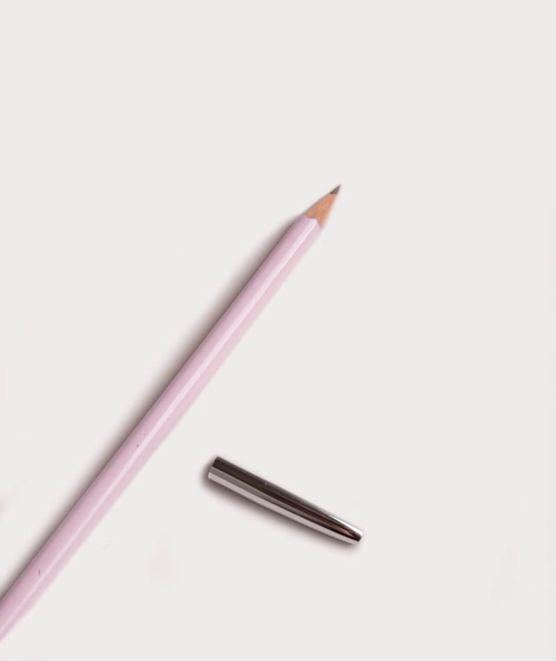 HAY Pencil soft pink