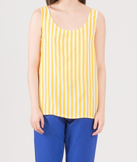 MINIMUM Lizzi Top spectra yellow