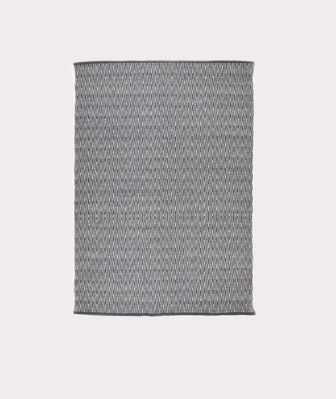 LIV Vienna Cotton Teppich grey/ecru