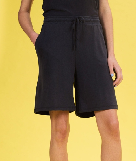JUST FEMALE Johanne Shorts blue iris