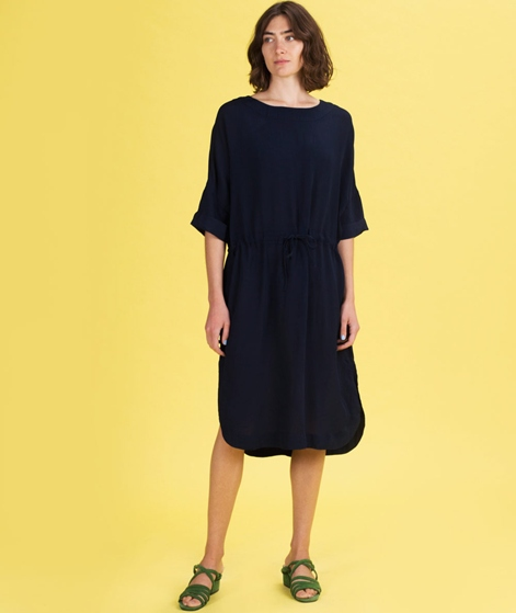 MOSS CPH Keen SS Kleid dress blues