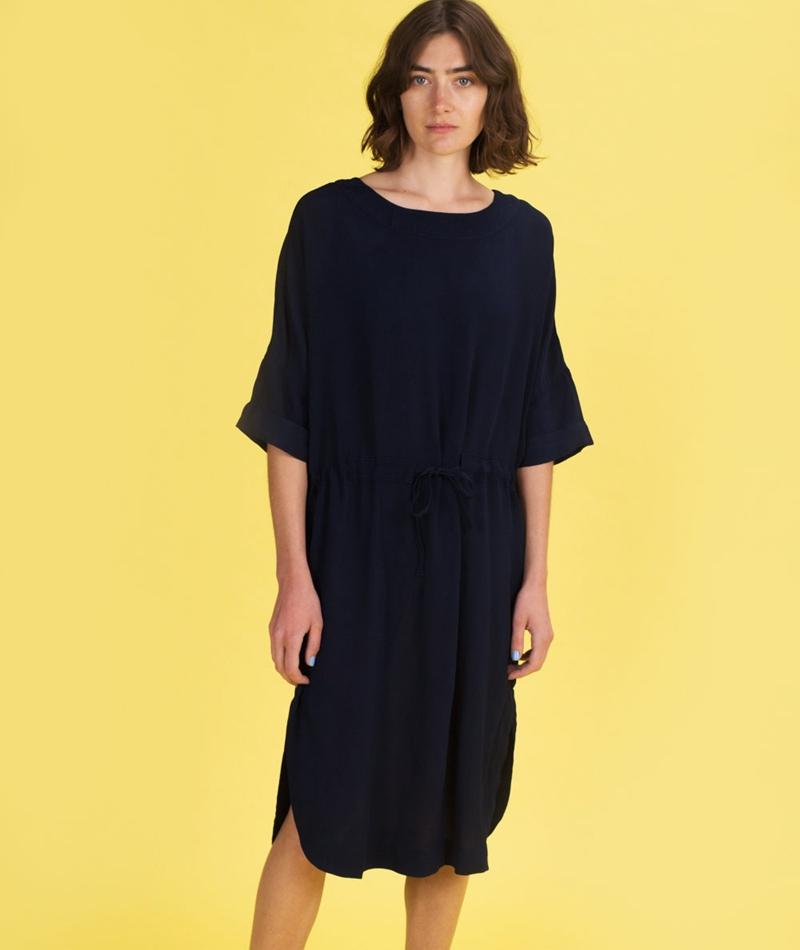 MOSS COPENHAGEN Keen SS Kleid dress