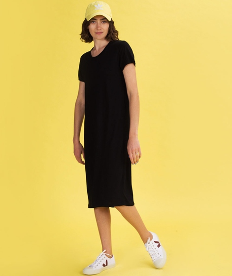 SELECTED FEMME SGFBella Tee Kleid black