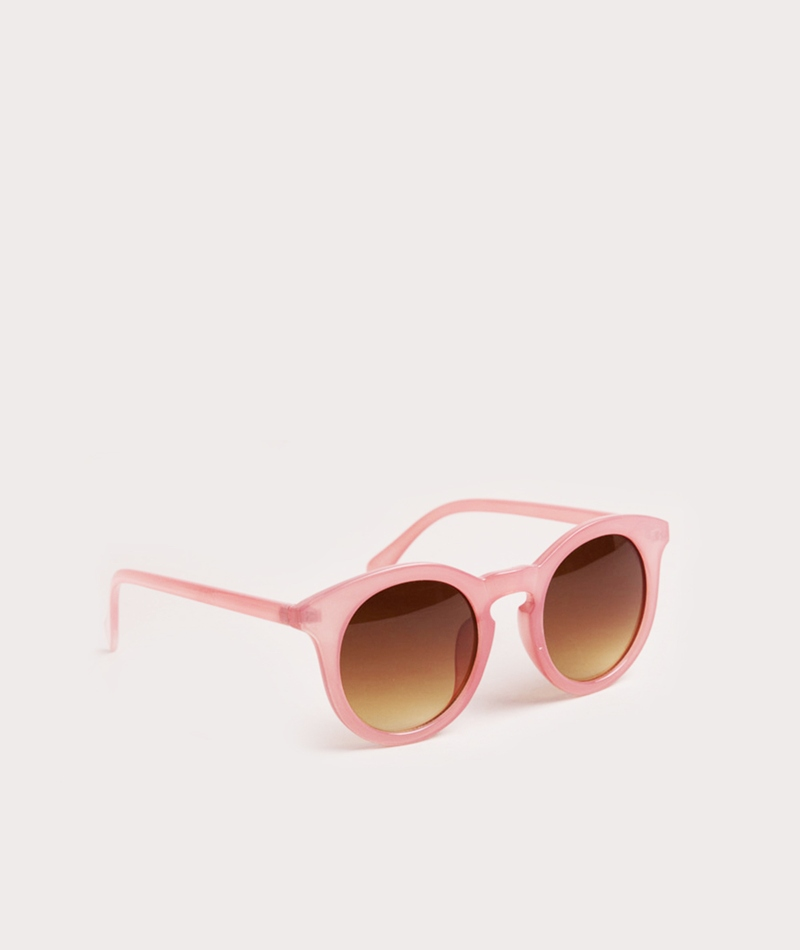 POOL Millie Sonnenbrille pink