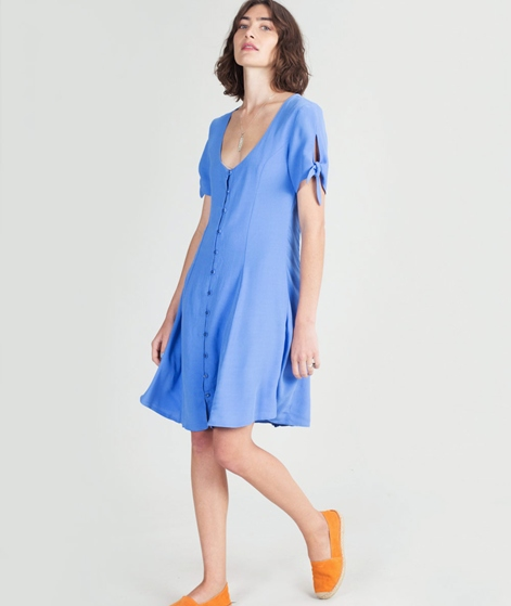 M BY M Lotta Haley Kleid ultramarine
