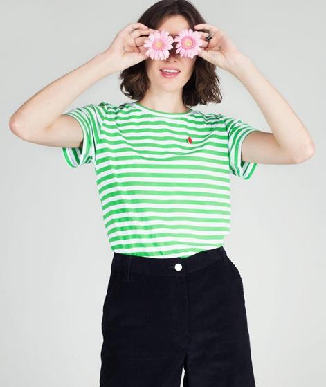 MINIMUM Gabriella T-Shirt bosphorus