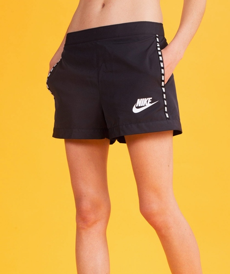 NIKE W NSW AV15 Shorts black/white