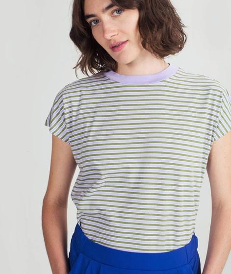 KAUF DICH GLÜCKLICH Alisa T-Shirt pistac