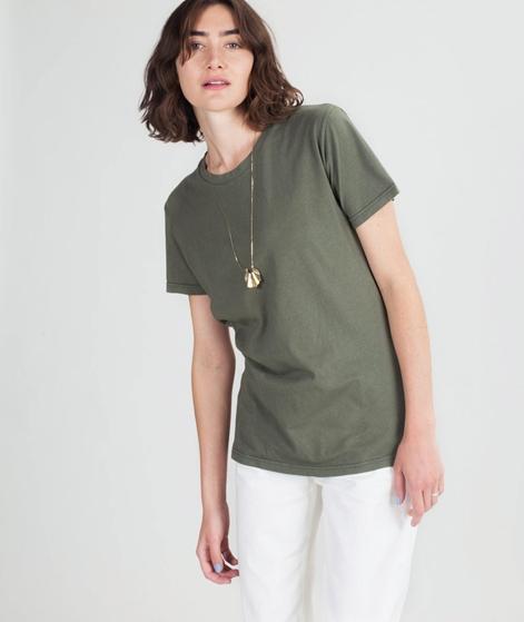 KAUF DICH GLUCKLICH Franzi T-Shirt oliv