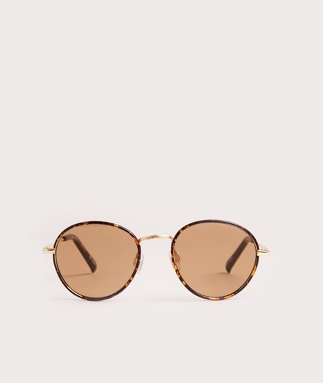LE SPECS Zephyr Deux Red Sonnenbrille