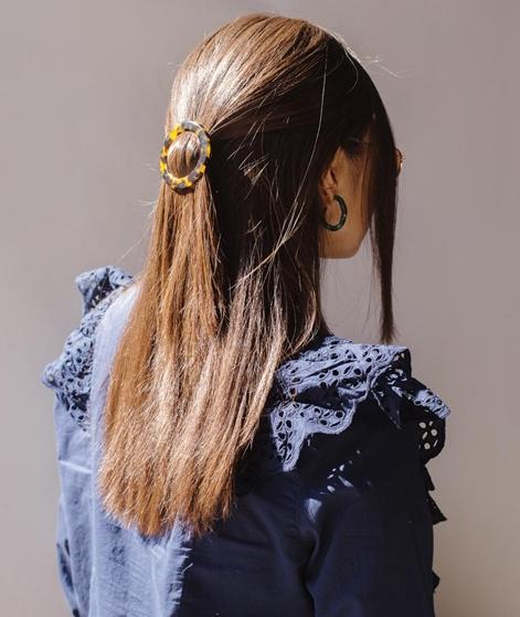 EBBA Erle Hairclip horn