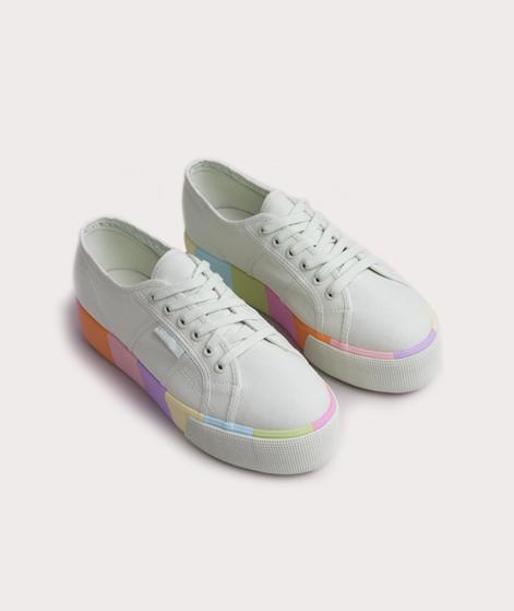 SUPERGA Cotmultifox Sneaker mint multi