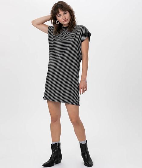 KAUF DICH GLÜCKLICH Kleid stripes