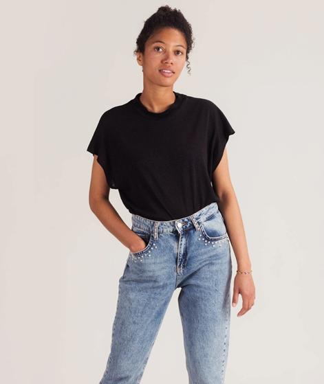 MOSS CPH Wes SS T-Shirt black