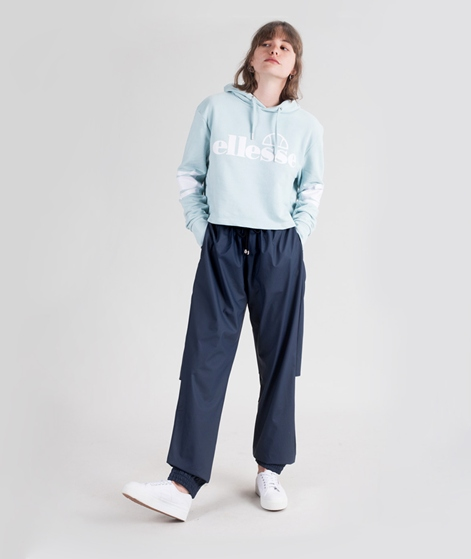 RAINS Trousers Hose blue