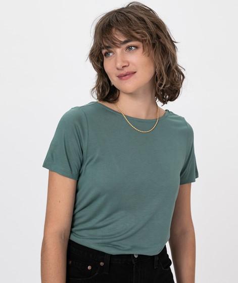 KAUF DICH GLÜCKLICH Anne T-Shirt sea min