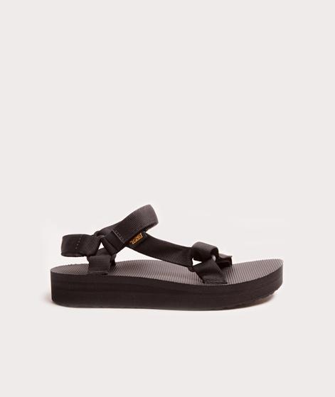 TEVA Midform Universal W`S Sandale black