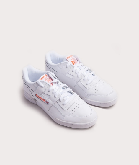 REEBOK Workout Plus MU Sneaker fcu-white