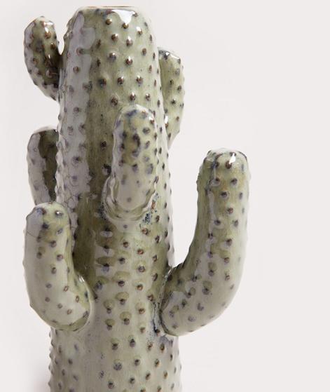 MADAM STOLTZ Stoneware Cactus
