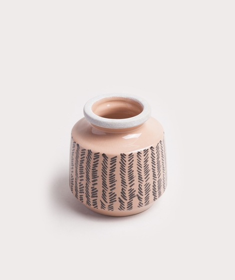 MADAM STOLTZ Ceramic Vase pattern