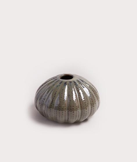 MADAM STOLTZ Sea Vase green